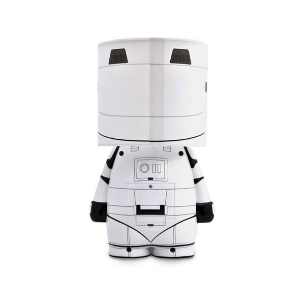Lampka stołowa Star Wars Strom Trooper