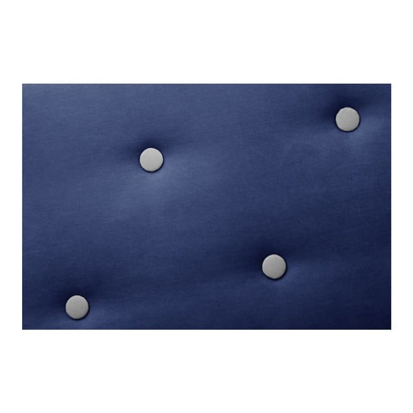 Sofa trzyosobowa Constellation Navy Blue/Grey/Natural