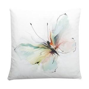 Poduszka Butterfly Astel Colours, 45x45 cm