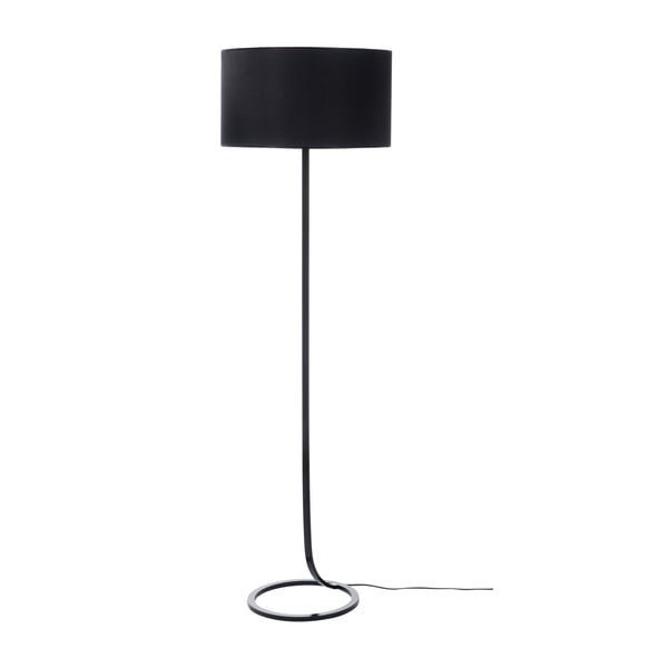 Lampa stojąca Circle Metal