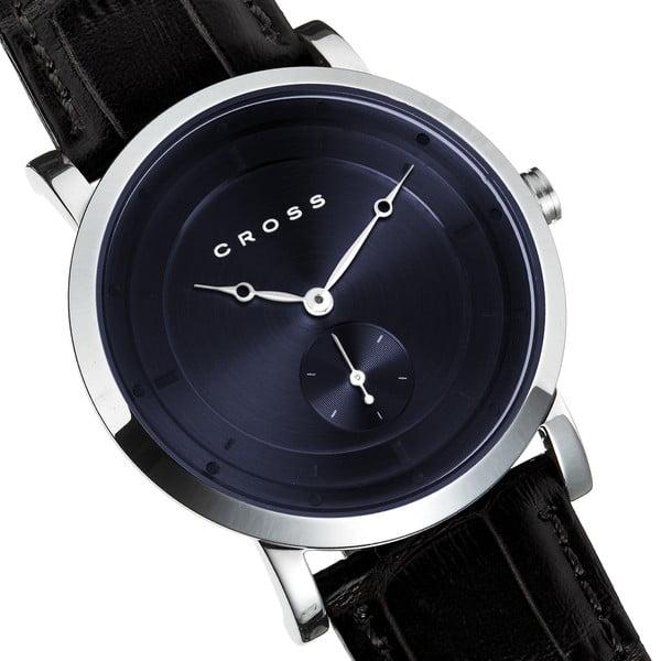 Zegarek męski Cross Alonzo Blue, 40 mm