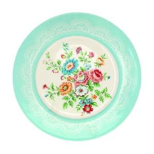 Talerz Floral, 20,5 cm