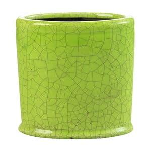Doniczka Binc 26 cm, zielona