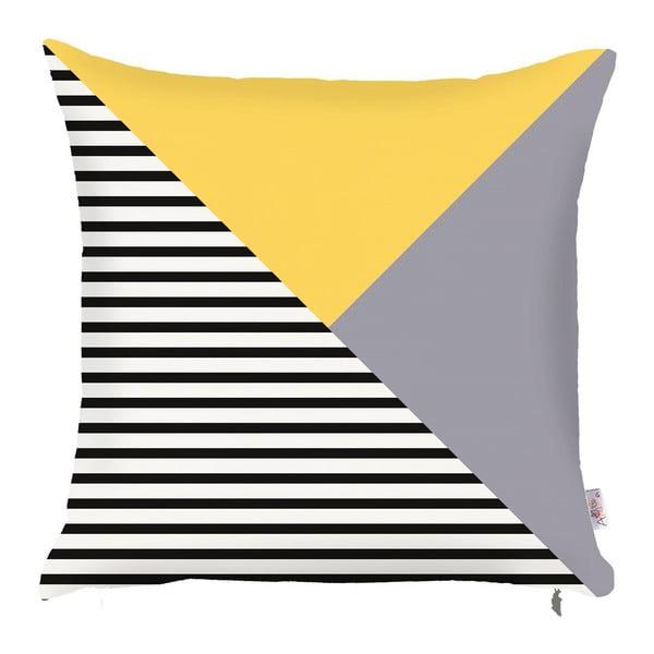 Poszewka na poduszkę Daruka, 43x43 cm