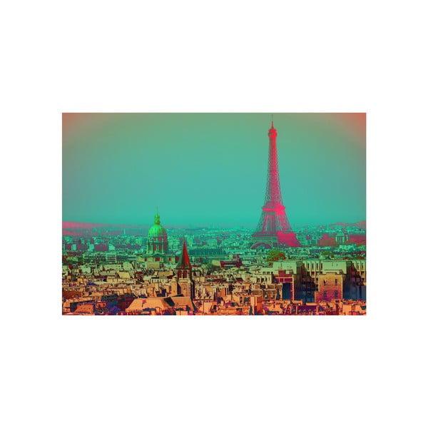 Obraz Oui Oui, 81 x 122 cm