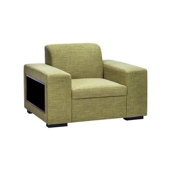 Fotel A-Maze, sosnowe