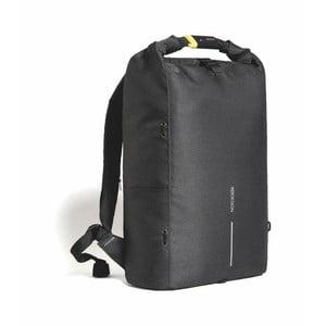 Czarny plecak antykradzieżowy XD Desogn Urban Lite