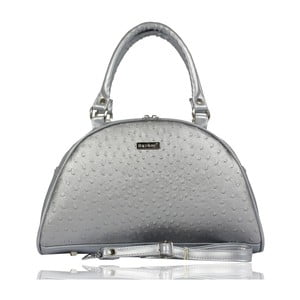 Torebka Dara bags Art Deco Bell Silver