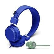Słuchawki Plattan Cobalt + słuchawki Medis Sage GRATIS