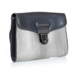 Torebka Monnari Satchel Dark Grey