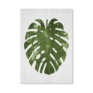 Plakat Tropi Leaf