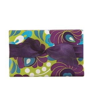 Wykonane ręcznie mydło Issa z kolekcji Bright