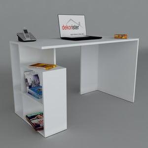 Biurko Labran White, 60x120x73,8 cm