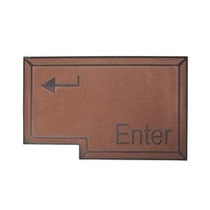Enter, dywanik przed drzwi