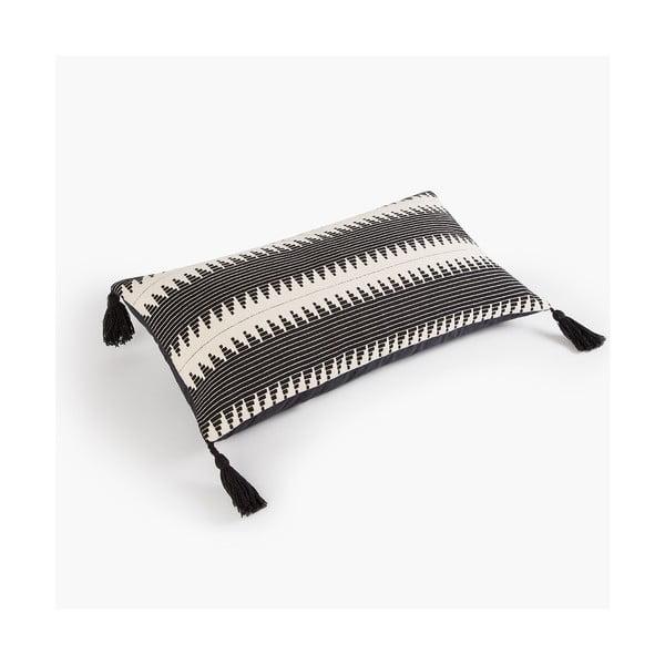 Poszewka na poduszkę Azteca, 30x60 cm