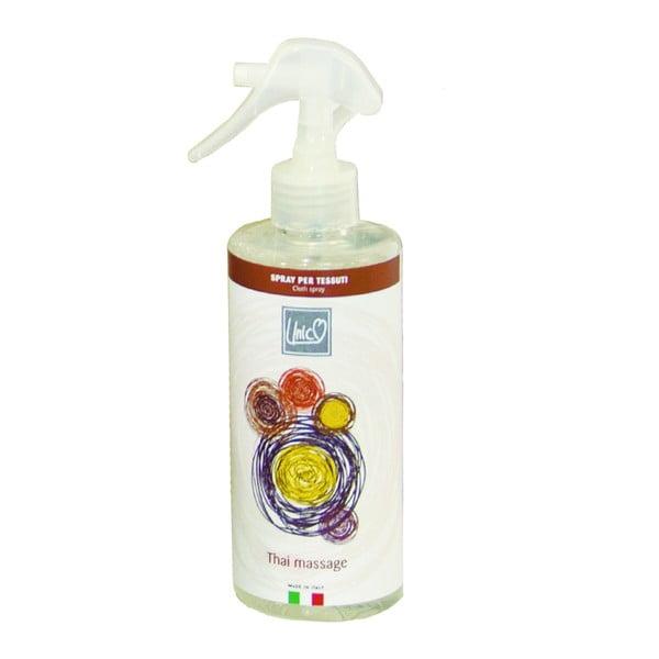Spray zapachowy THD Fragnances, tajski masaż