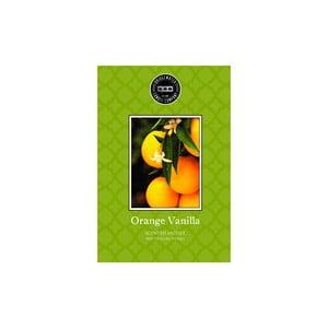 Woreczek zapachowy Bridgewater Candle, pomarańcz, wanilia