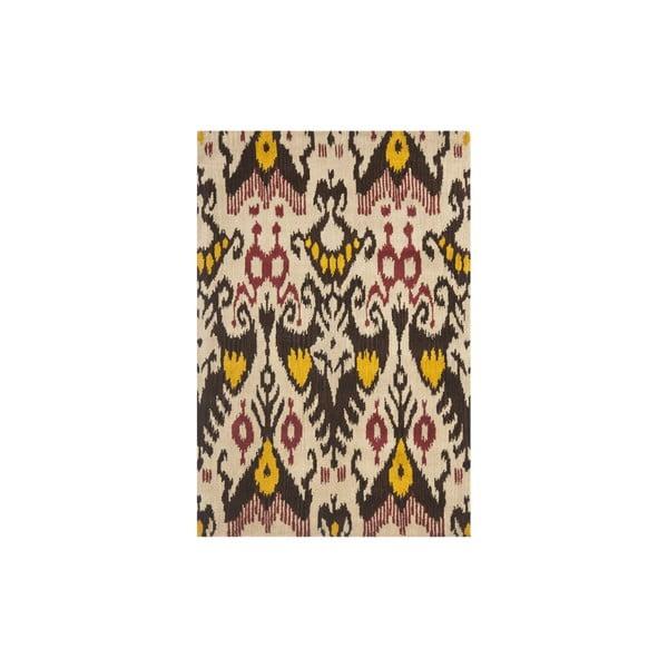 Wełniany dywan Safavieh Maraca, 152 x 243 cm
