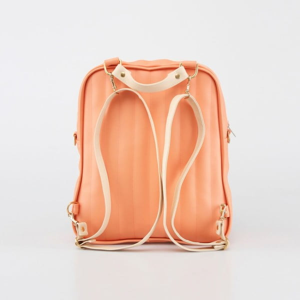 Plecak Mum-ray Egg Apricot