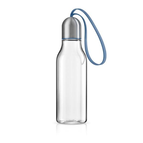 Butelka dla sportowców Eva Solo Moonlight Blue, 0,7l