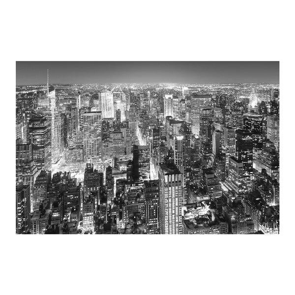 Plakat wielkoformatowy Midtown New York, 175x115 cm