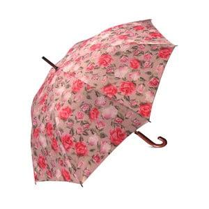 Parasol Blooms of London English Rose