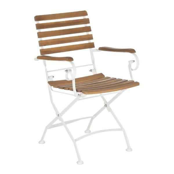 Stół ogrodowy i 4 krzesła Safavieh Keira
