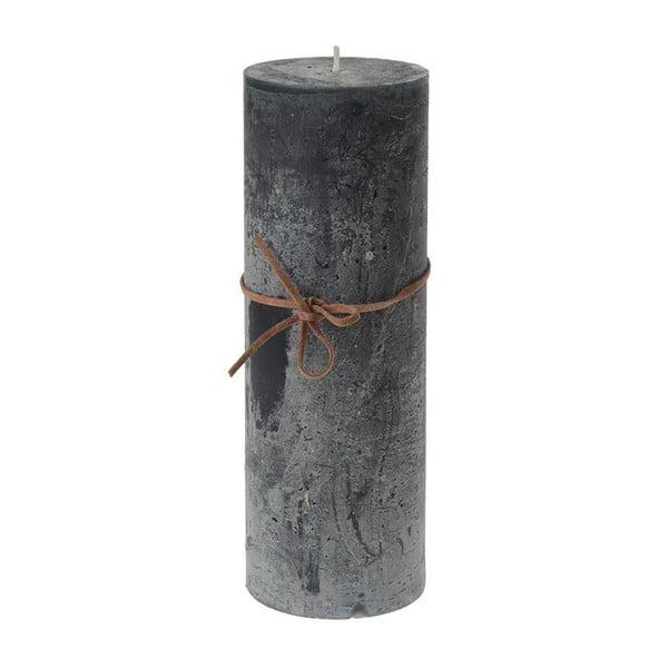 Świeczka Dark Grey Classic