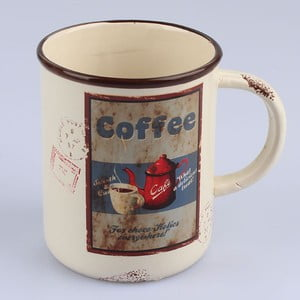 Kubek ceramiczny Coffee, 850 ml