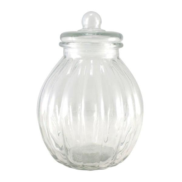 Pojemnik Glass Ström, 31x21 cm