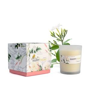 Świeczka o zapachu jaśminu HF Living