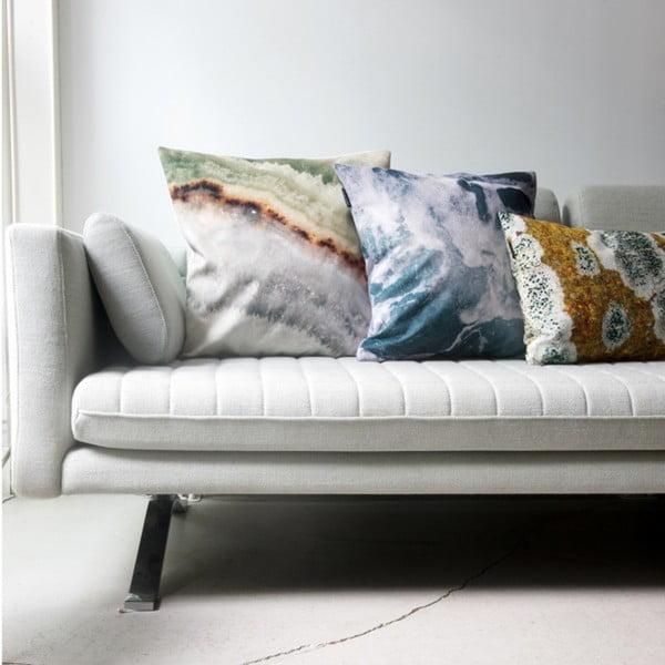 Poszewka na poduszkę Snurk Macro Tree, 50x50 cm