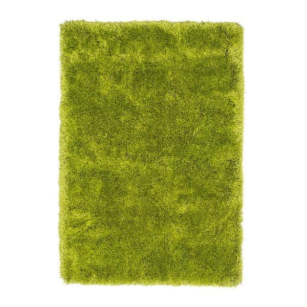 Dywan Softana 510 zielony, 80x150 cm