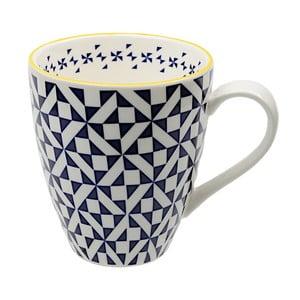 Kubek porcelanowy Geometric No2