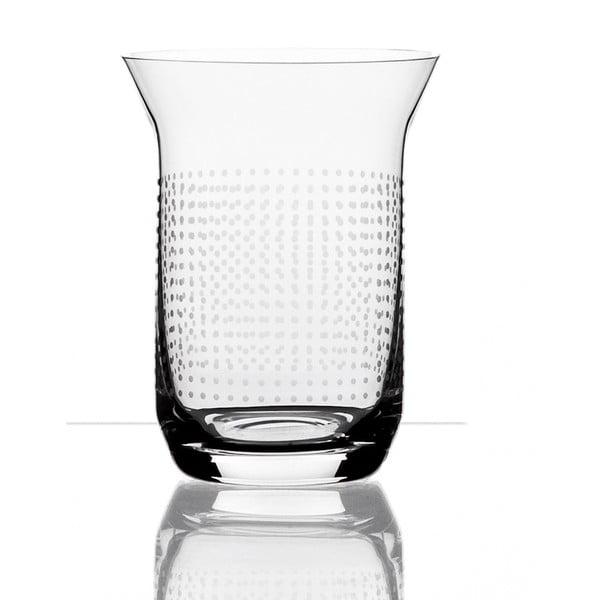 Zestaw 2 szklanek Dots - Oleg Chorchoj, 300 ml
