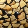 Poduszka Wood Fireplace 35x50 cm