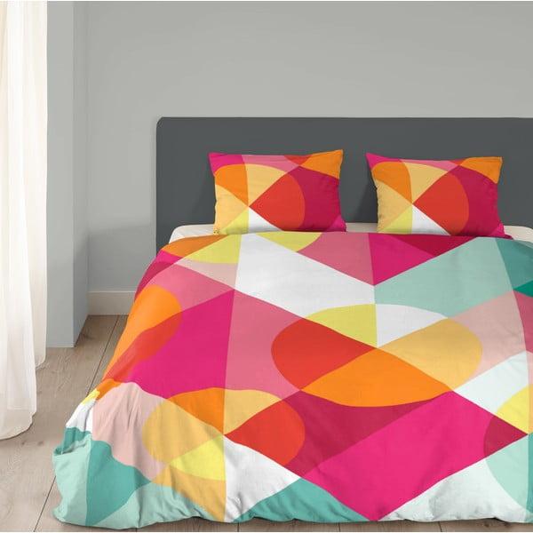 Pościel bawełniana Muller Textiels Coco, 135x200cm