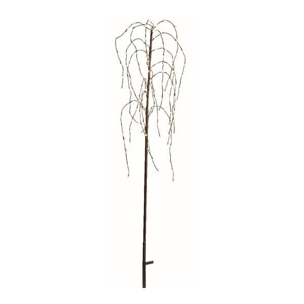 Świecąca dekoracja Weeping Willow, 150 cm