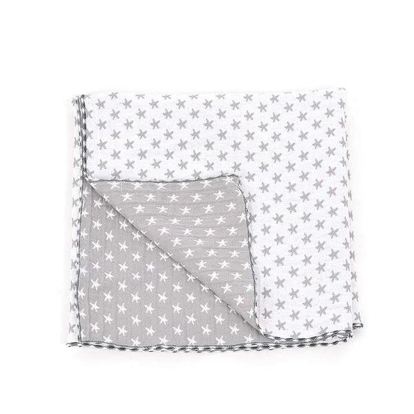 Ręcznik Grey Stars