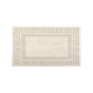 Dywan bawełniany Orient 80x150 cm, kremowy