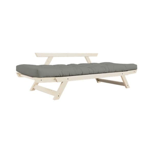 Sofa Karup Design Bebop Natural/Grey