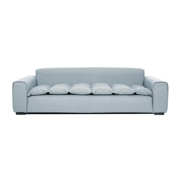 Sofa trzyosobowa VIVONITA Cloud Light Blue