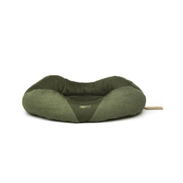 Legowisko Bed Donut Large, zielone