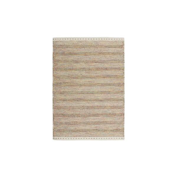 Wełniany dywan Mariposa 160x230 cm, kolorowy