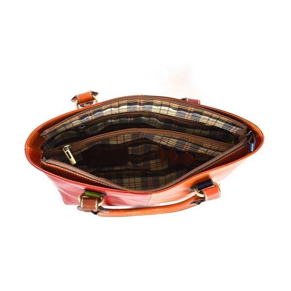 Skórzana torebka Santo Croce 132088 Multi