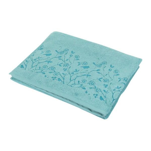 Ręcznik Antenne Bleu, 90x140 cm