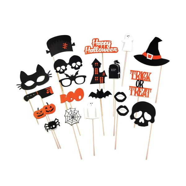 Dodatki imprezowe Halloween