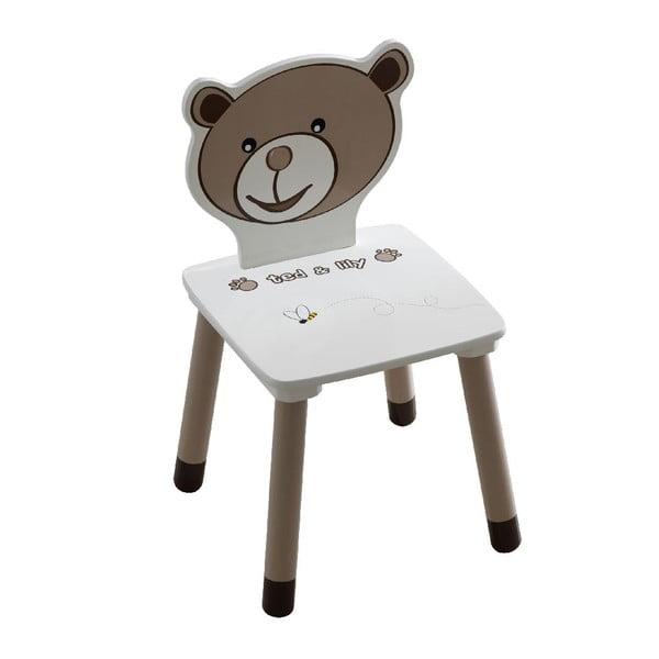 Krzesło dziecięce Teddy