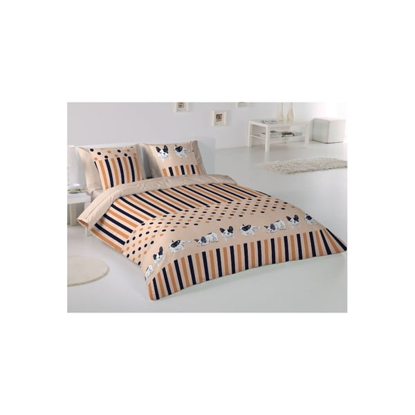 Pościel Avellana Stripes, 200x200 cm