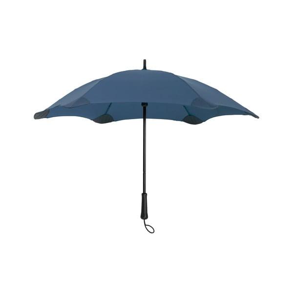 Super wytrzymały parasol Blunt Lite 110 cm, granatowy